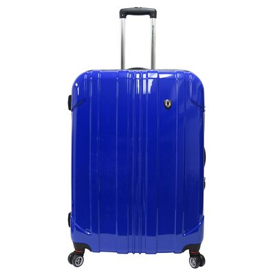 "Traveler's Choice Sedona 100% Pure Polycarbonate 29"" Expandable Spinner Luggage"