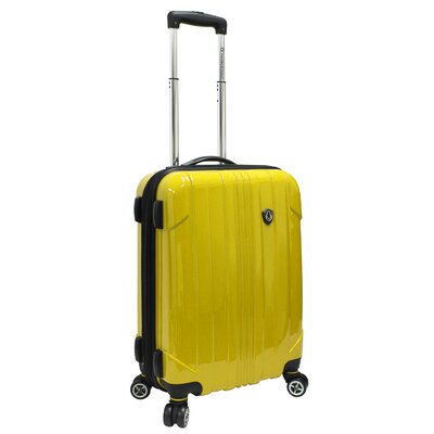 Traveler's Choice Sedona 100% Pure Polycarbonate 21
