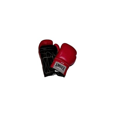 Amber Sporting Goods Standard Training Velcro Gloves