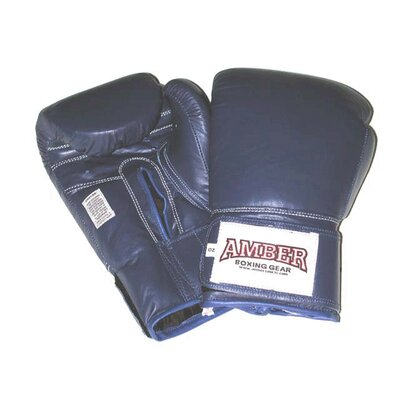 Amber Sporting Goods Aerobic Boxing Gloves