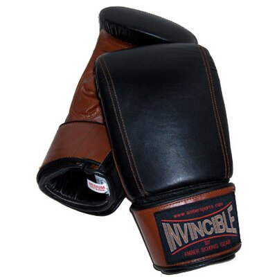 Amber Sporting Goods Invincible Pro Bag Gloves