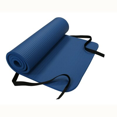 Smooth Surface Exercise Mat