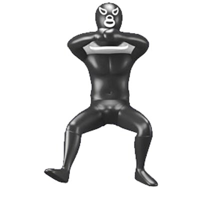 Luchador Bottle Opener (Set of 2)