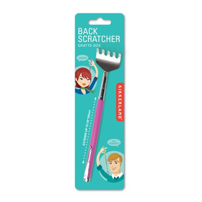 Kikkerland Telescopic Back Scratcher