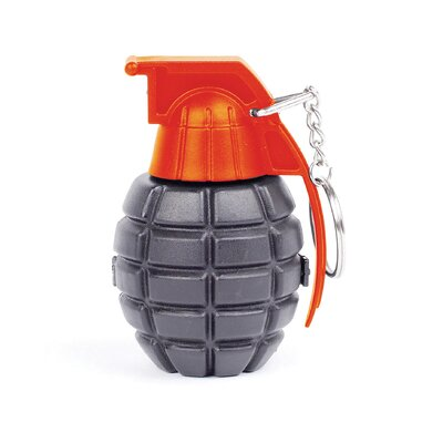 Kikkerland Grenade Screwdriver Set