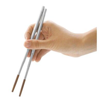 Kikkerland Travel Chopsticks