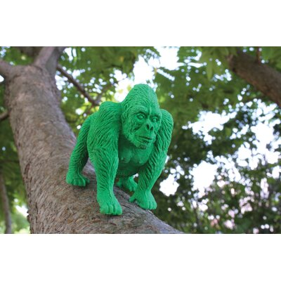 Kikkerland Gorilla Eraser