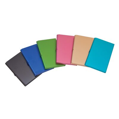 Kikkerland Credit Card Cases in Assorted Colors
