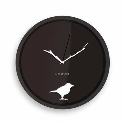 "Kikkerland 8"" Wall Clocks"