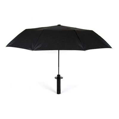 Kikkerland Mini Samurai Umbrella