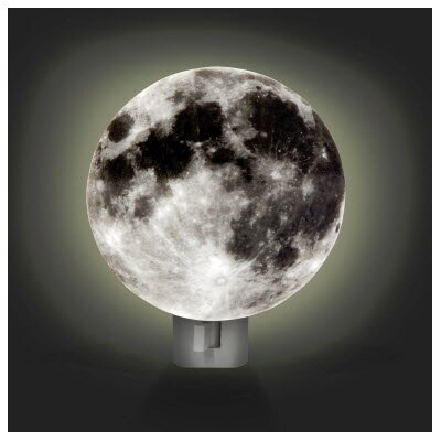 Moon Night Light (Set of 3)