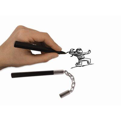 Nunchuk Pen (Set of 4)