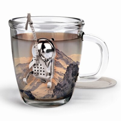 Kikkerland Cliff the Climber Tea Infuser