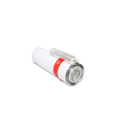 Kikkerland Push Light Flashlight