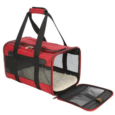 Original Deluxe Pet Carrier