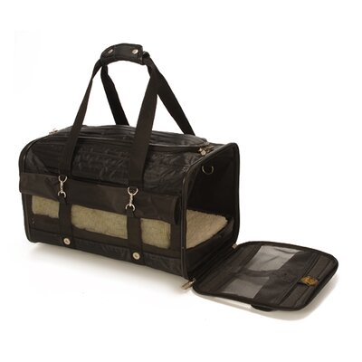 Sherpa Ultimate On-Wheels Pet Carrier