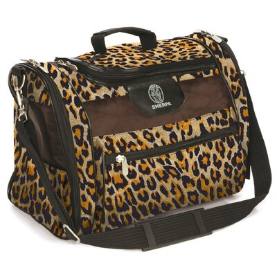 Tote Pet Carrier