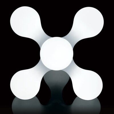Kundalini Atomium Table / Floor Lamp