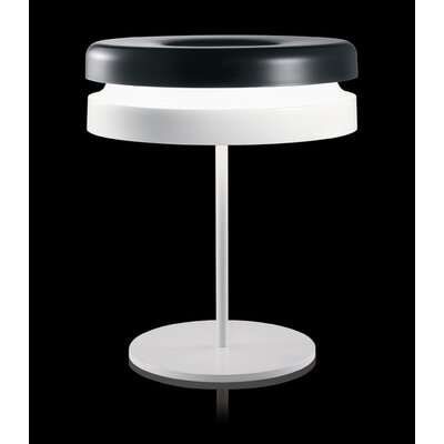 "Kundalini Toric 18.9"" H Table Lamp"