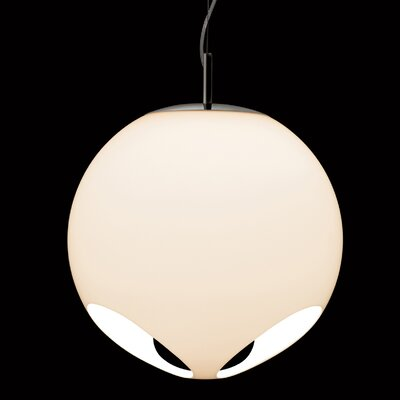 Kundalini Noglobe 60 Ceiling Light
