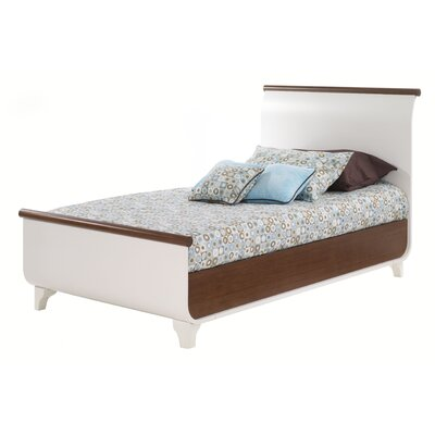 Tulip Piccolo Twin Bed