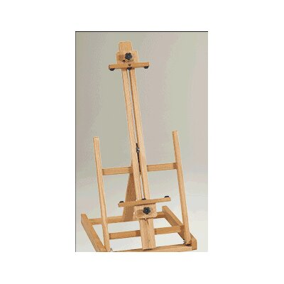 Martin Universal Design Bob Ross Wooden Table Top Easel
