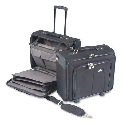 Side Loader Office Laptop Case