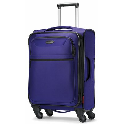 "Samsonite LIFT 20.5"" Expandable Spinner Suitcase"