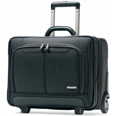 Samsonite Premier Boarding Laptop Briefcase