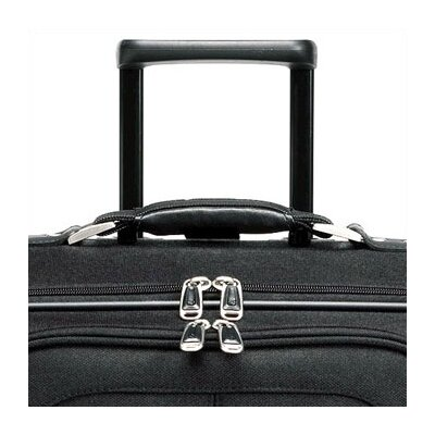 Samsonite Sideloader Mobile Office in Black