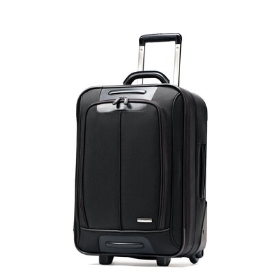 "Samsonite Premier 21"" Upright Compressor in Black"