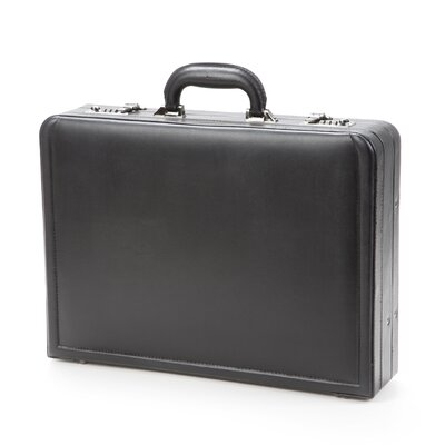 Samsonite Leather Business Cases Bonded Leather Attache