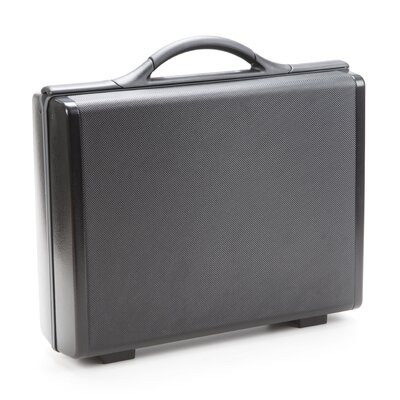 "Samsonite Focus III  6"" Attache Case in Black"