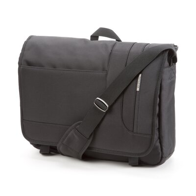 Leverage Messenger Bag