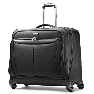 Silhouette Sphere Spinner Garment Bag