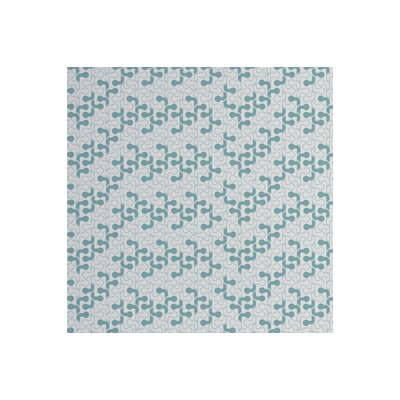 Aimee Wilder Designs Pipes Geometric Wallpaper