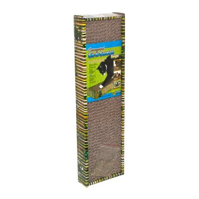Ware Mfg Sit-N-Scratch Cat Scratcher