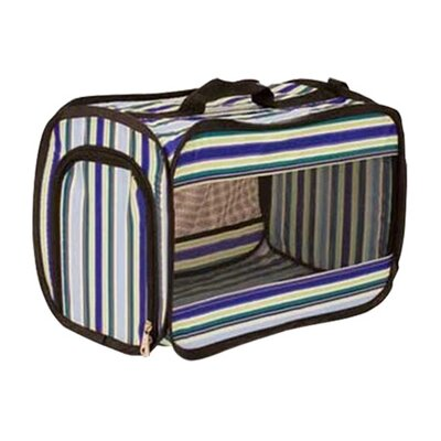 Ware Mfg Twist N Go Pet Carrier