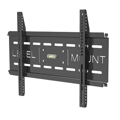 "Level Mount Fixed Mount For Flat Screen TV's (26"" - 57"" Screens)"