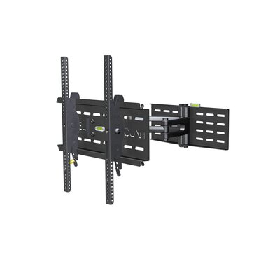 "Level Mount Cantilever Mount Flat Screen TV's (37"" - 85"" Screens)"