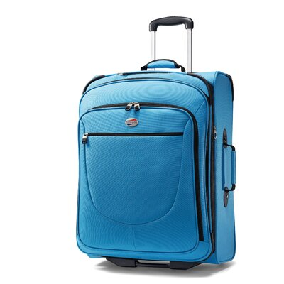 "American Tourister Splash 25"" Upright Suitcase"