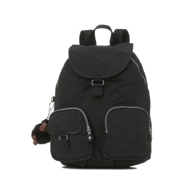Basic Solid Firefly Small Backpack