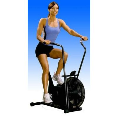 Marcy Fan Upright Bike