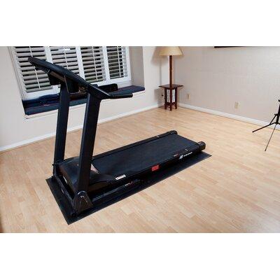 Marcy Treadmill Mat