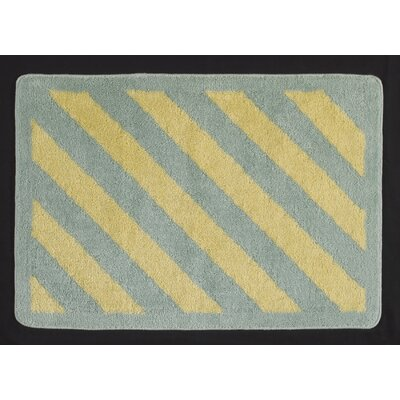Cotton Tale Slow Poke Stripe Kids Rug
