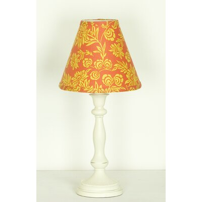 Cotton Tale Sumba Standard Table Lamp