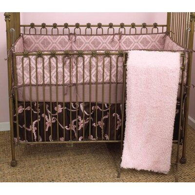 Cotton Tale Cupcake Crib Bedding Collection