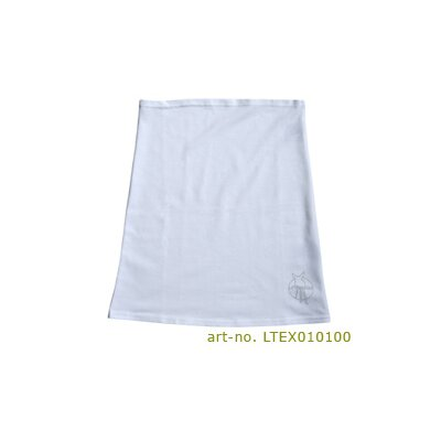 Lassig Bags Belly Band in White Straight