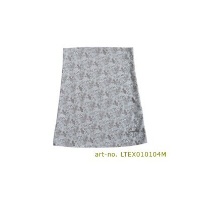 Lassig Bags Belly Band in Grey Flower Straight