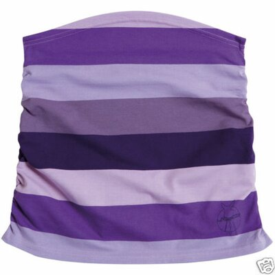 Lassig Bags Belly Band in Striped Ruffled